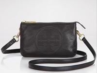 Tory Burch Crossbody - Kipp Logo Small